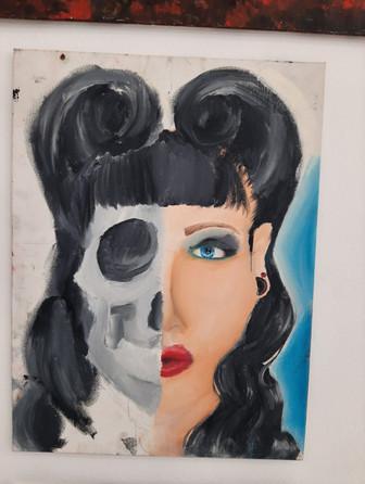 Yaritza Yaya Rollan Art