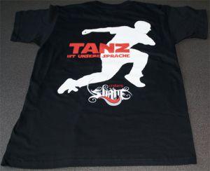 Miles Shane T-Shirt