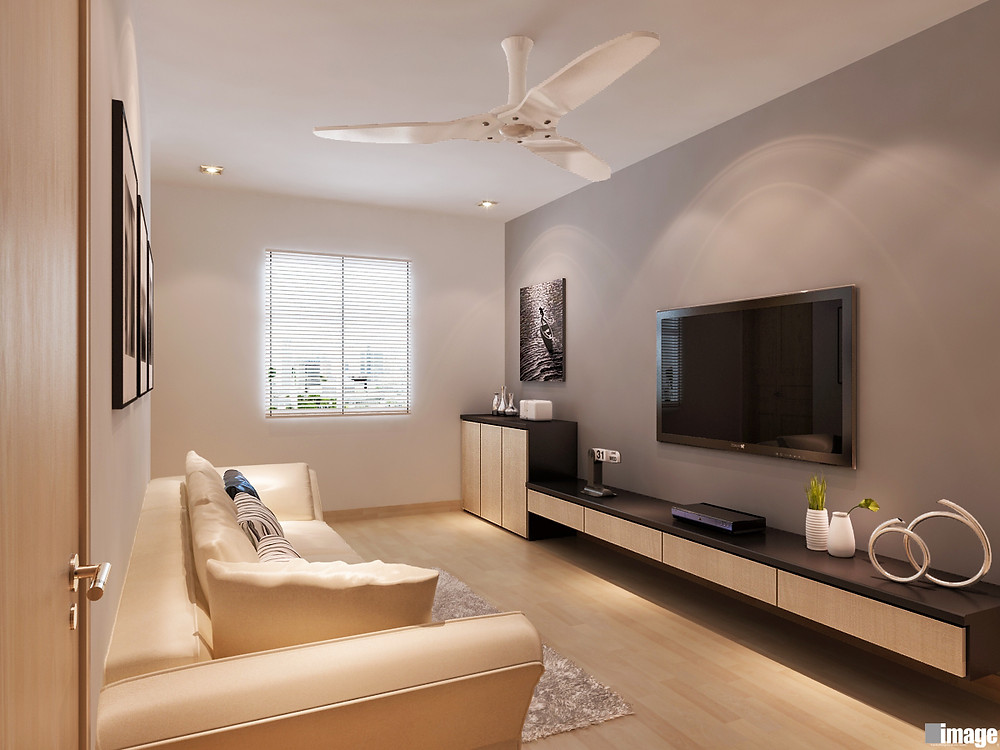 Minimalist Design Hdb Jurong West Street 52