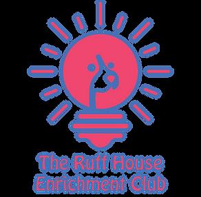 Dog Daycare Enrichment Club