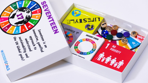 Save Terra in box