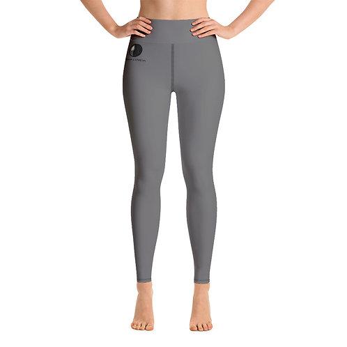 Badass Fitness Logo Leggings