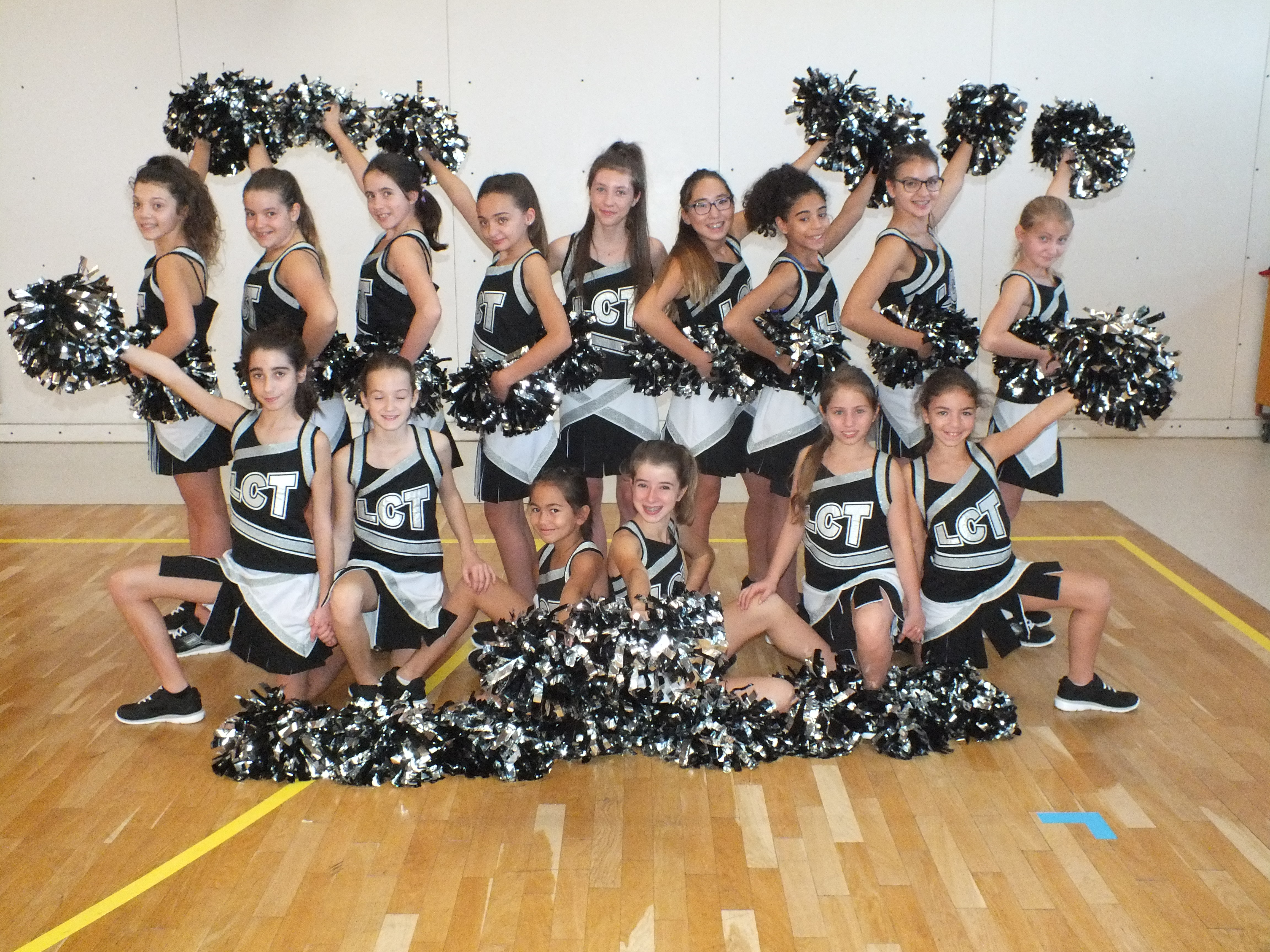 Tempete equipe LCT 2016