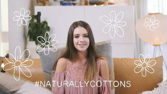 Cottons: it's natural
