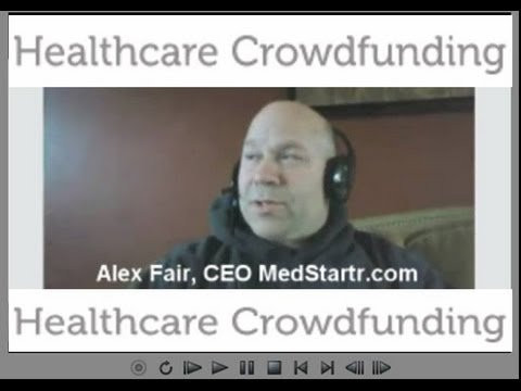 Video Interview of Alex Fair