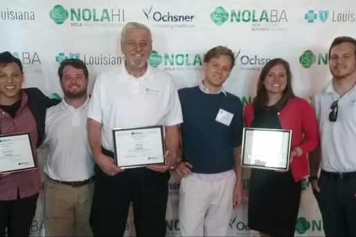 NOLAHI Challenge Winners Announced