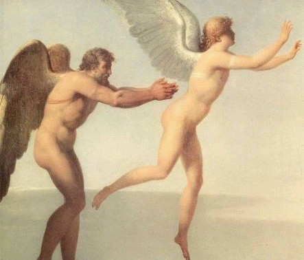 Icarus, Daedalus, or Somewhere in Between