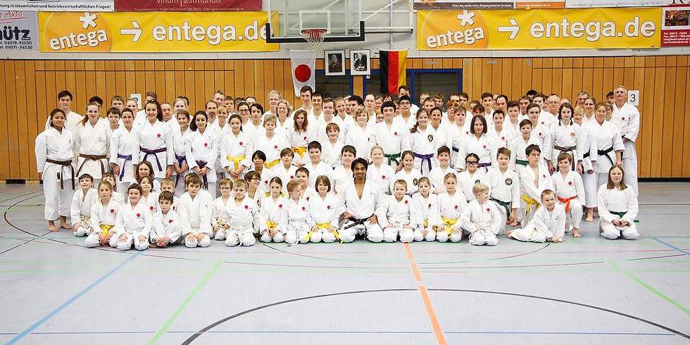 Kata Special Course 2019