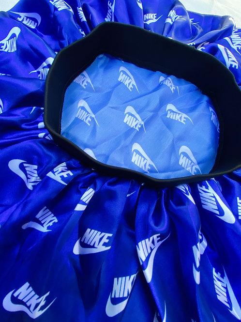 Blue NIKE Bonnet