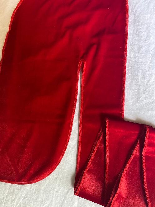 Red Velvet Durag