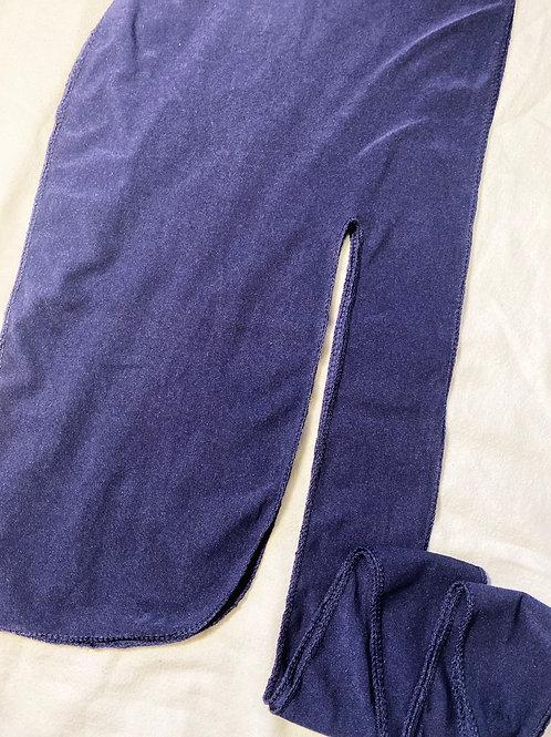Blue Compression Durag
