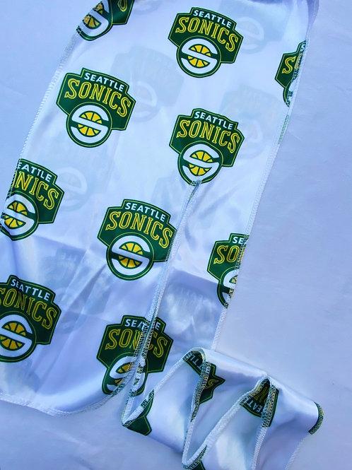 Seattle SuperSonics Durag
