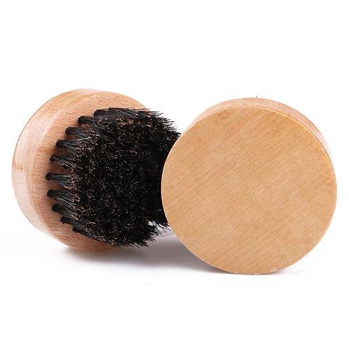 Round Medium Bristle Brush