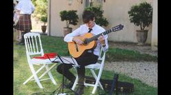 Pete McGrane Weddings South of France