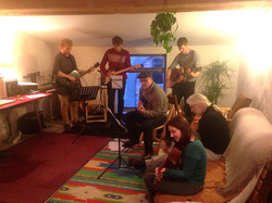 Nightly Jam Sessions