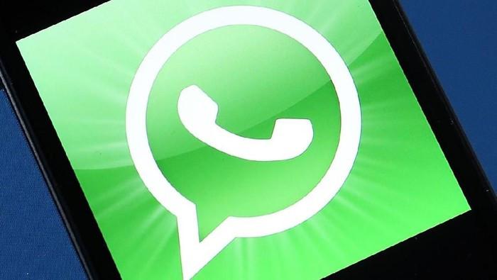 WhatsApp Jadi Aplikasi Non-Google Paling Banyak Diunduh | PT SOLID GOLD BERJANGKA