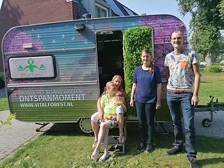Foto Artikel Eindhovens Dagblad relaxmobiel on tour.jpeg