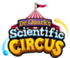 Full Logo with Tent and Electrons WITH G