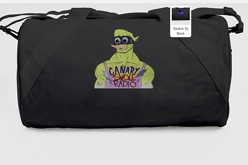 Canary Swole Gym Bag