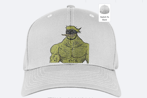 Swole Canary Hat