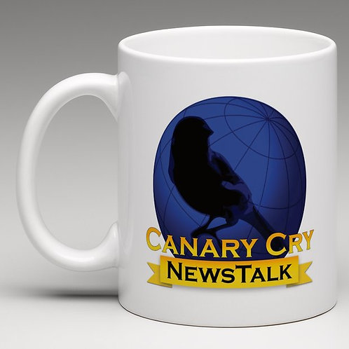 CCNT Mug