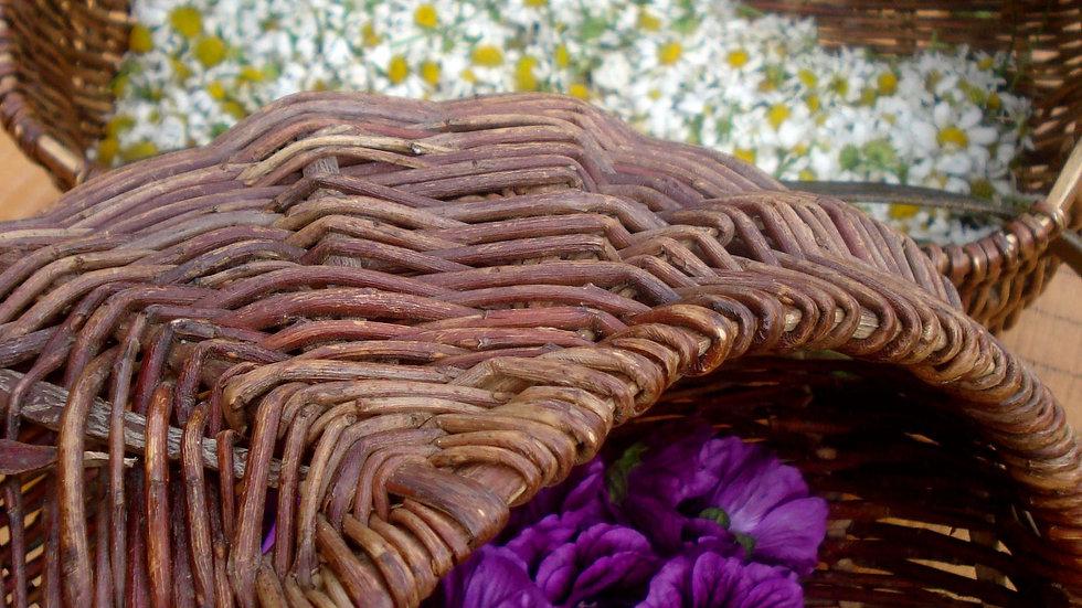 Mauve fleurs : 15 g