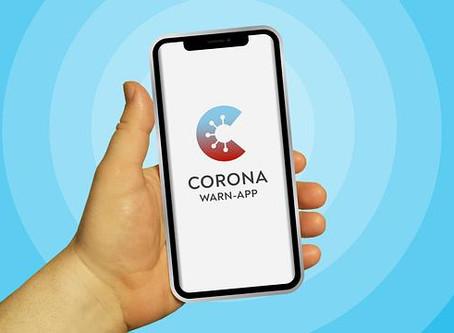 Die Corona-Warn-App ist und bleibt freiwillig!