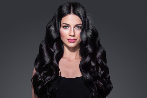 Luxury Quality Double Drawn Clip Ins 250grams