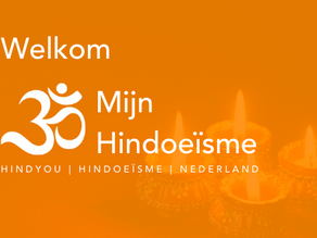 Welkom bij Mijn Hindoeïsme