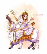 Maha Gauri.jpg