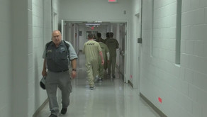 RSW Jail hopes peer-to-peer program helps inmates struggling with addiction