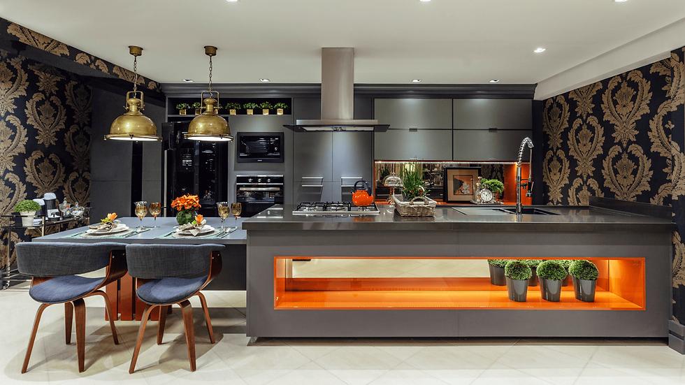 Cozinha Planejada GGP Studio Moveis Pers