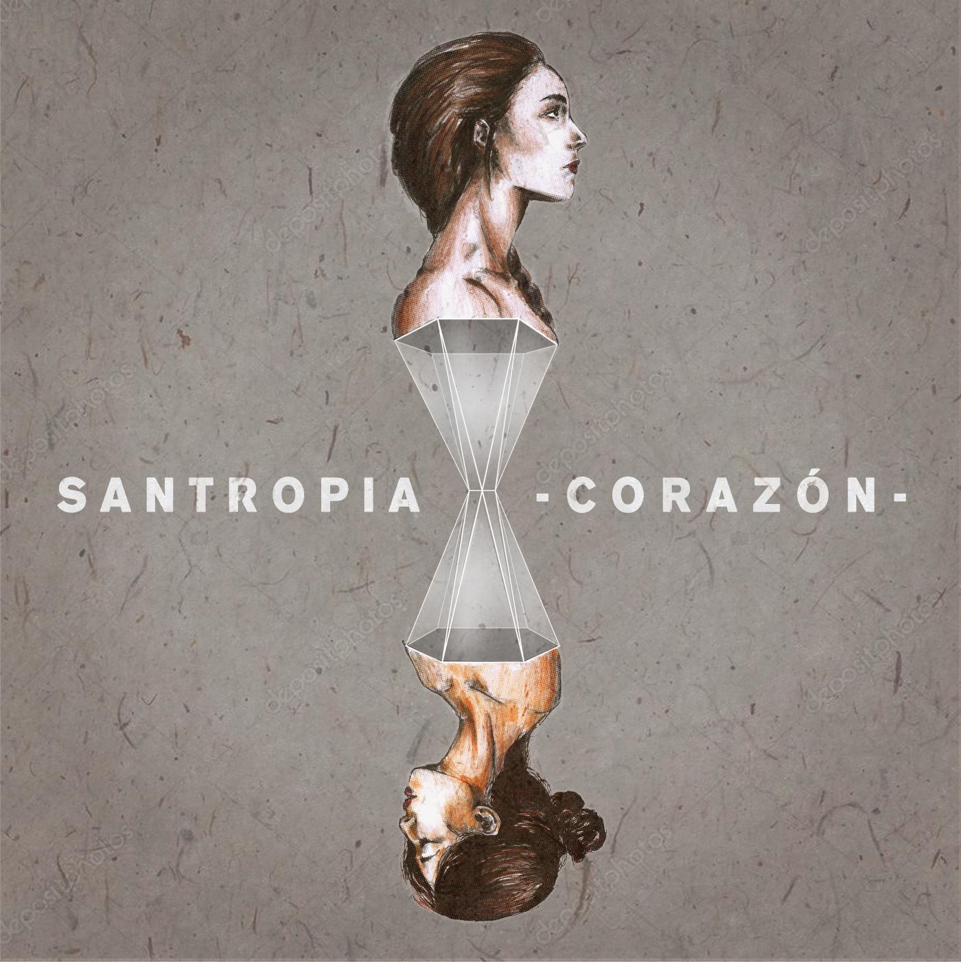 """Santropia - """"Corazón"""""""