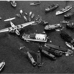 China Clipper, Manila, 1935 © PAHF