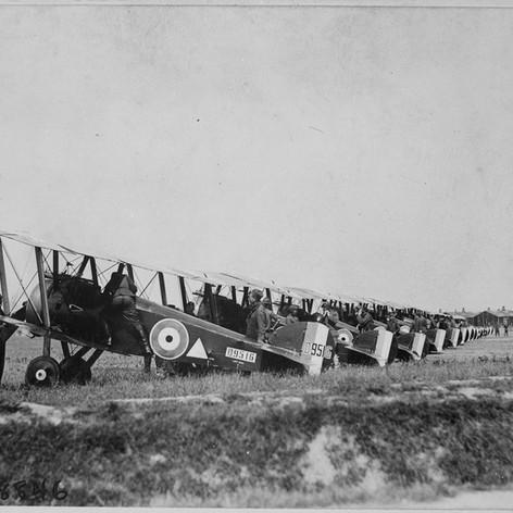 148th American Aero Squadron