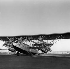Pan Am Southern Clipper, 1931