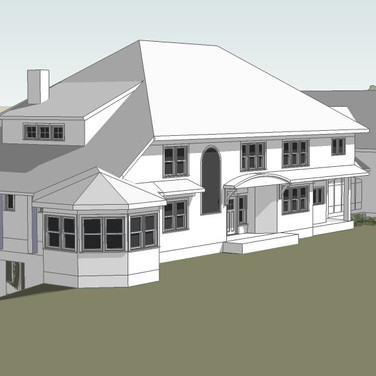 Builder's Model