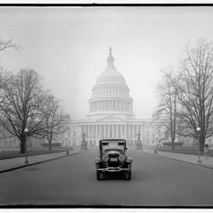 Ford Lincoln, Washington DC