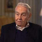 Thor Johnson - Former Pan Am Vice President