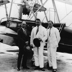 Trippe, Priester & Eaton, 1928