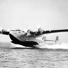 Boeing 314 Clipper, 1938 © Boeing