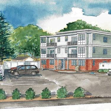Condominium Proposal