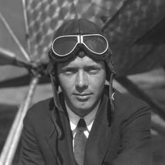 Charles Lindbergh © STMedia
