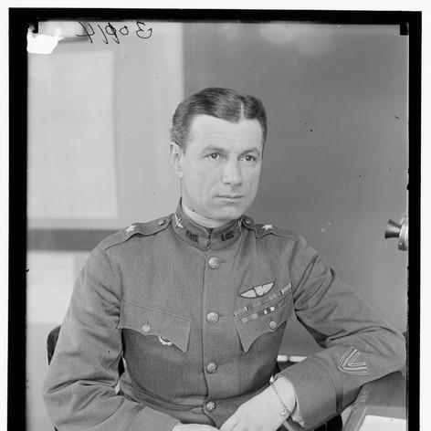 General Billy Mitchell, 1919