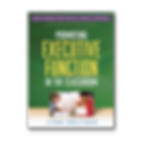 Promoting Executive Function in the Classroom Book Cover