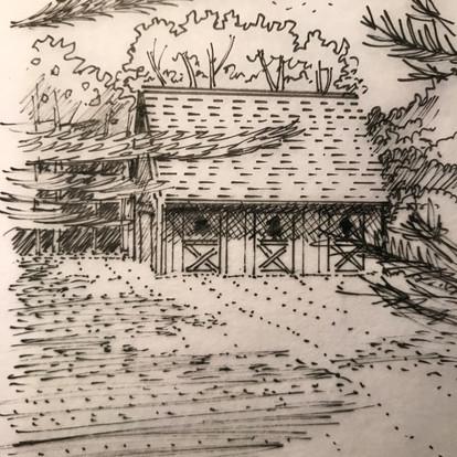 Little Barn 1