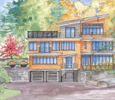 Grant Street Duplex