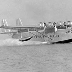 S-42 take-off run © Sikorsky