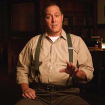 Character: Bill Grooch / Played by Robert Bogue