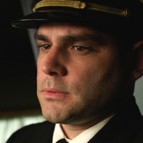 Character: Pan Am pilot Robert Fatt / Played by Andrew Justin Smith